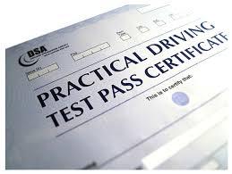 Earlier Driving Test Ashford