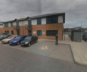 Cancellation driving test for Farnborough
