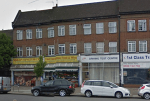 Last minute driving tests available in Greenford
