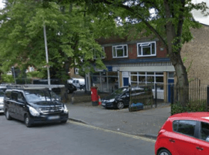 Cancellation driving test ready to book at Wanstead