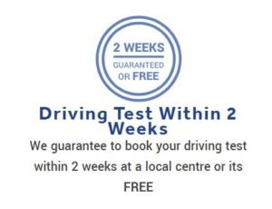 Fast Track Driving Test Ashford, London