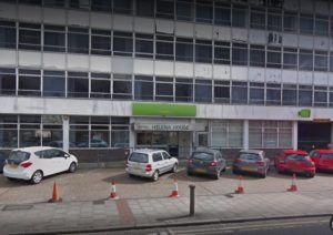 Sutton Driving Test Center