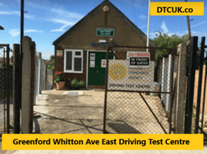 Manual and Automatic Driving Test Car Hire Greenford available