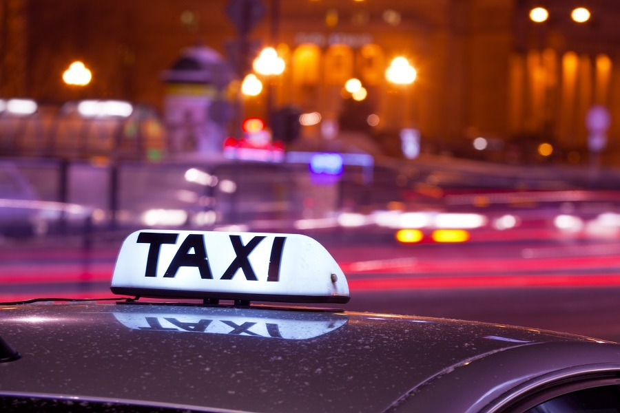 Tips on becoming a taxi driver and lots more