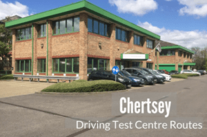Intensive Driving Courses Chertsey