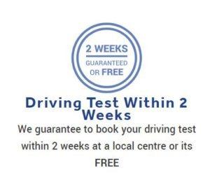 Driving Crash Courses Guildford