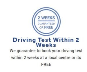 Driving Crash Courses Loughton