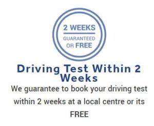 Driving Crash Courses Mitcham