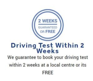 Driving Crash Courses Morden