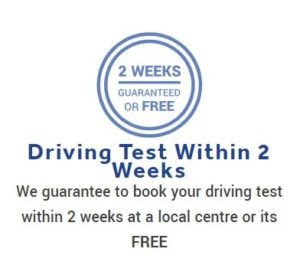 Driving Crash Courses Slough - Langley