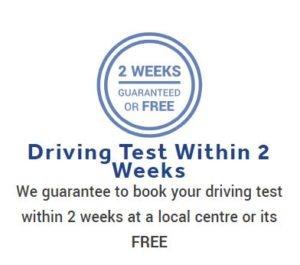 Driving Crash Courses Slough - Langley
