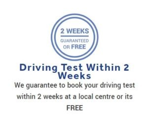 Driving Crash Courses Wanstead