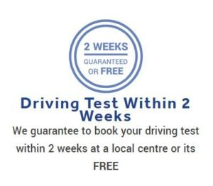 Driving Crash Courses West Wickham