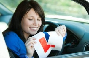 Intensive Driving Lessons West Wickham