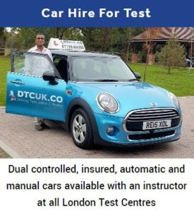 Fast Track Driving Tests