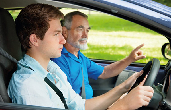 Intensive Driving Lessons London