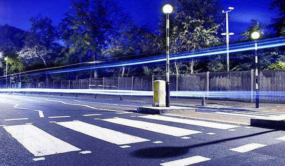 DTC UK Dealing with Pedestrians