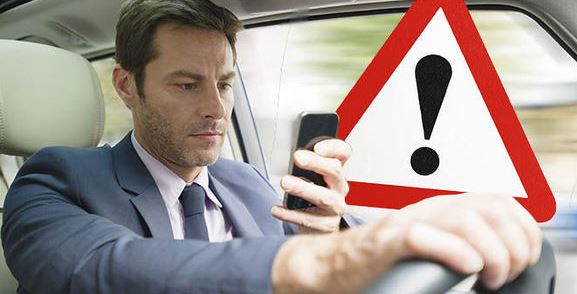 Mobile Phone Laws DTC UK