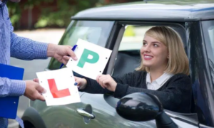 Last Minute Driving Instructor Coventry