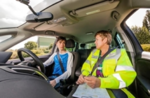 Emergency Driving Instructor in Shirly, Birmingham