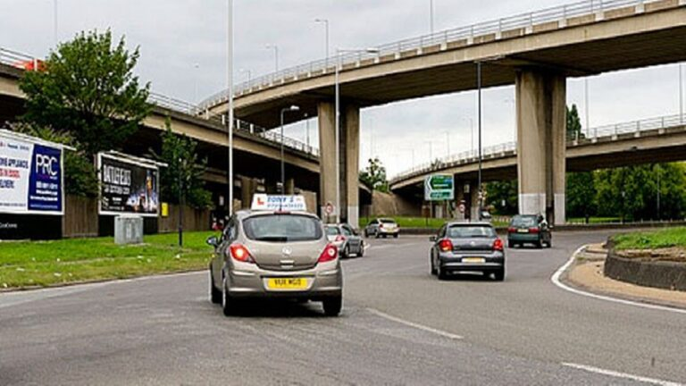 book emergency driving test wanstead
