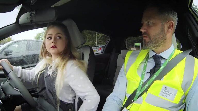 croydon driving test center