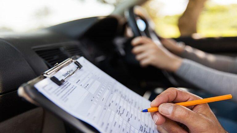 emergency driving tests at Borehamwood
